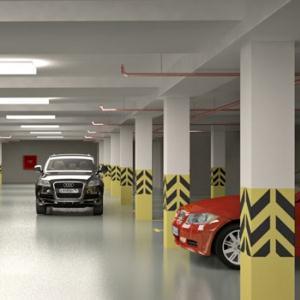 Автостоянки, паркинги Славянки