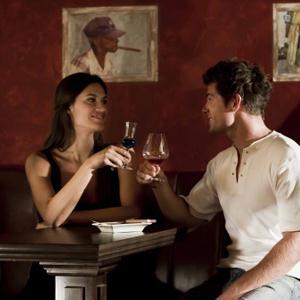 Рестораны, кафе, бары Славянки