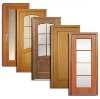 Двери, дверные блоки в Славянке