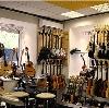 Музыкальные магазины в Славянке
