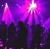 Ночные клубы в Славянке