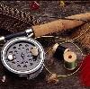 Охотничьи и рыболовные магазины в Славянке