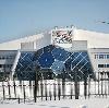 Спортивные комплексы в Славянке