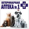 Ветеринарные аптеки в Славянке