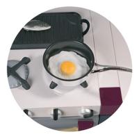 Кафе-пиццерия Бульвар - иконка «кухня» в Славянке