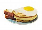 Кафе Беседа - иконка «завтрак» в Славянке